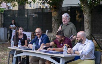 Nanci Dornetti Rogato Corea Guzzi Evento Finale Concorso Letterario 2021 Calabria Contatto