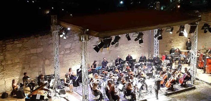 Orchestra Sinfonica Giovanile della Calabria Castello Svevo Normanno Calabria Contatto