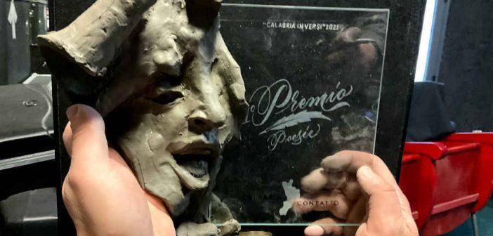 Poesie Primo Premio Opera Versi Calabria Contatto