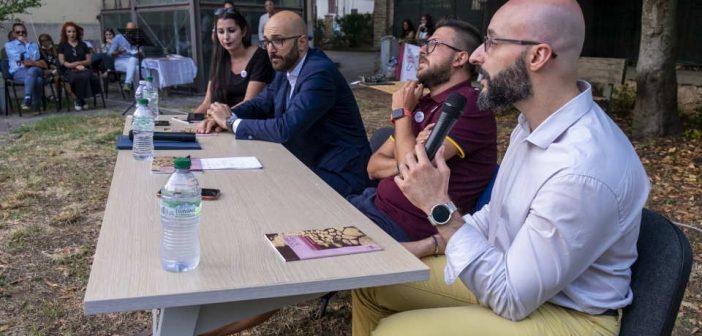Presidente Guzzi Giuseppe Evento Finale Concorso 2021 Calabria Contatto