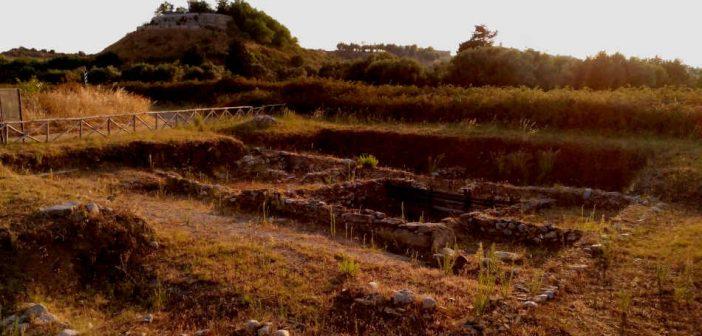 Antica Kaulonìa Calabria Contatto