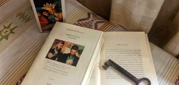 Fiabe Novelle Calabresi Elisa Chiriano Calabria Contatto