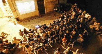 Meridiano16 Film Badolato Borgo Festival Cinema Calabria Contatto