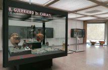 Museo Sibaritide Dietro Quinte Demma Calabria Contatto