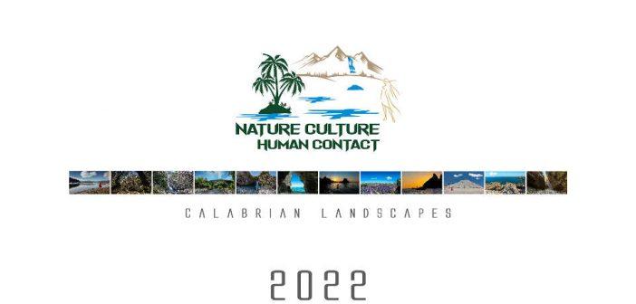 Nature Culture Human Contact Ivan Comi Calendario 2022 Calabria Contatto