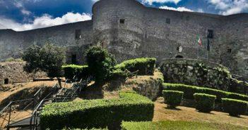 Museo Capialbi Vibo Valentia Calabria Contatto