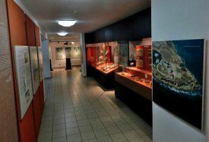 Museo Archeologico Crotone Calabria Contatto